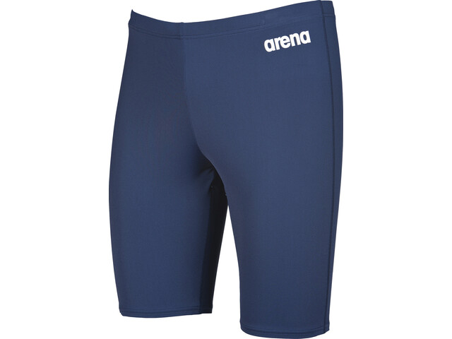 arena Solid Jammer Hombre, navy-white